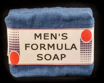 Men's Formula Soap