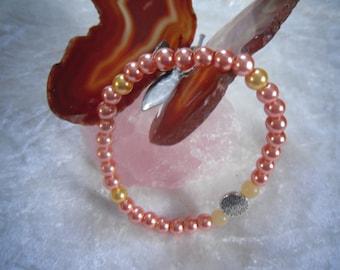 Tribal Sun Bracelet
