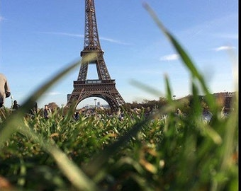 Eiffel tour photo