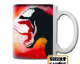 Venom 2 cup