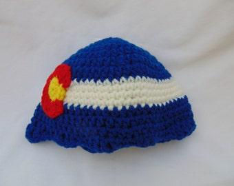 Colorado Proud Childs Hat