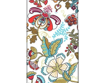 """Shell for iPhone """"Liberty Tana Lawn Mabelle J"""""""