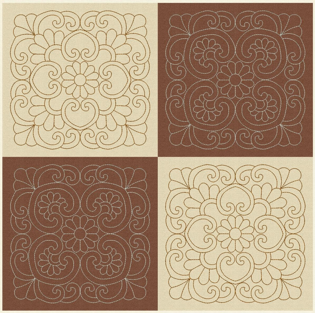 Quilt Blocks Embroidery Designs Quilting embroidery patterns
