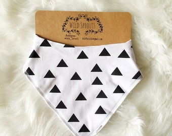 Black Triangle Bibdana