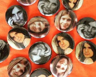 Dreamy Ozzy Pins
