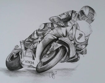 John McGuinness Limited Edition