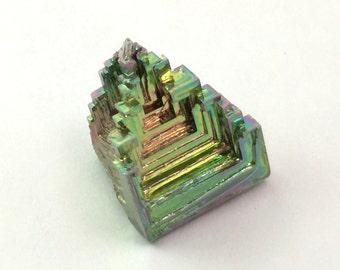 Beryllium Crystal