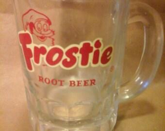 FROSTIE  ROOT  BEER Mug, Vintage