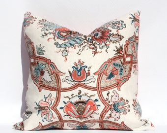 TILTON FENWICK -- Decorative Pillow Cover