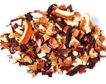 INFUSION cinnamon - licorice - leaf BlackBerry - 100 G bag