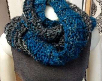 An Evening Sky Infinity scarf
