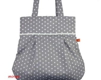 Shopper star bag no. 3