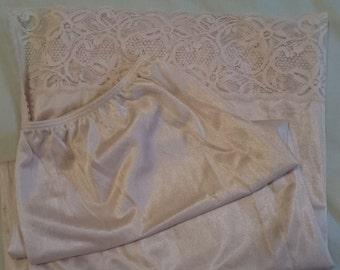 Half Slip Petticoat by Kayser (size 16/Aus/UK & 8/US)