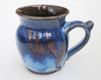 Stoneware Mug WB-1