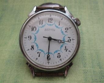 Watch Vostok ussr RARE  Serviced
