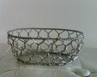 mni basket for decoration