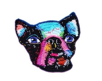 Applique/Patch/Application/ Crochet pattern