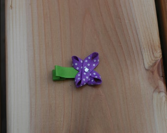 CLEARANCE Flower Ribbon Sculpture Bows