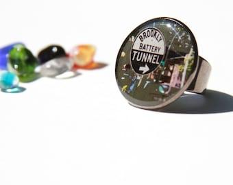 gunmetal wearable art jewelry