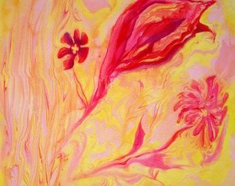 Flower, picture of Ebru