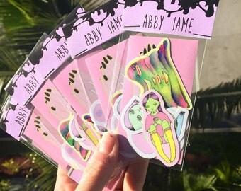 Sticker Packs