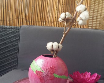 Vase ~ sweet & poesie•. *.