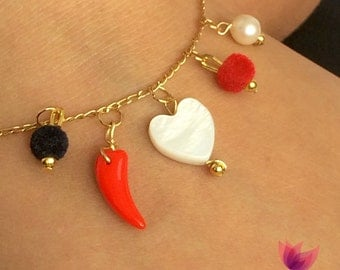 Bracelet memories and pretty things