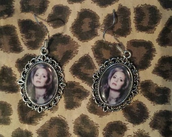 Buffy Vampire Earrings