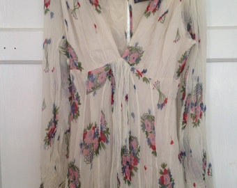 Gorgous boho dress