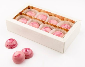 Champagne Bonbons - Box of 8