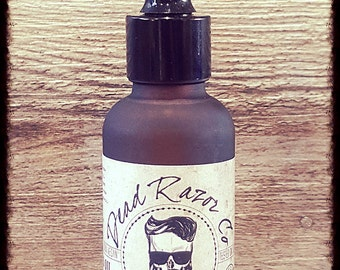 Beard Oil No.2