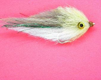Baitfish fly