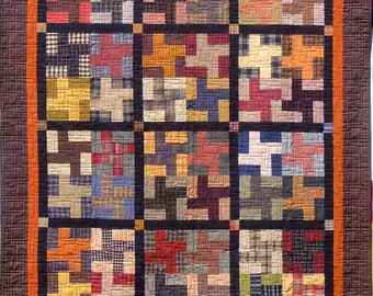 Sam's Epic Quilt Pattern
