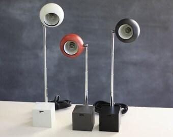 Lightolier Lytegem Task Lamps (2 available) FREE SHIPPING