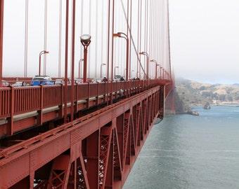 Golden Gate Bridge San Francisco Photography Prints