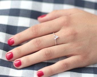 VALIANT ring 925 Silver