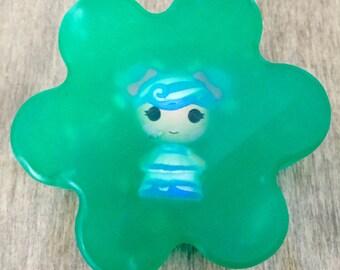 Lala Loopsy Soap