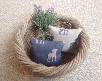 Lavender Parcel