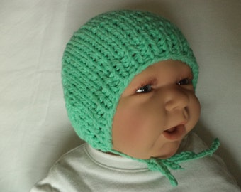 Baby Hat cotton knit Cap