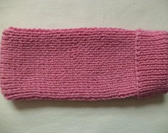 Cocoon Merino Wool premature babies premature babies knitted puck bag zips sleeping bag