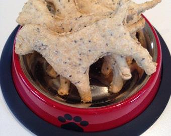 Dogging It Chia Cookies 100g