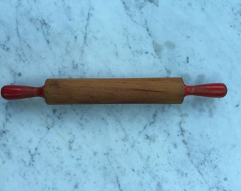 Vintage rolling pin