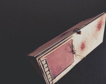 Mini album Toblerone
