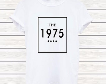 The 1975 - T Shirt