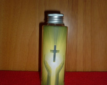 Genuine holy water - 100 ml - direct from the Church