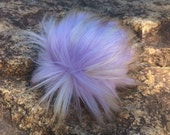 Mist the Tribble - Rare Longhair Plush