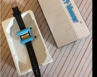 Wrist Viewer (TM)