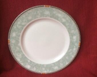 """Giesche Astbury Dinner Plate 10.25"""""""