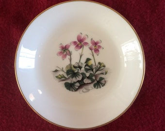 Royal Worcester Pin Dish (Last chance to buy, this item will not be relisted)