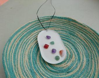 handmade jewelry pendent